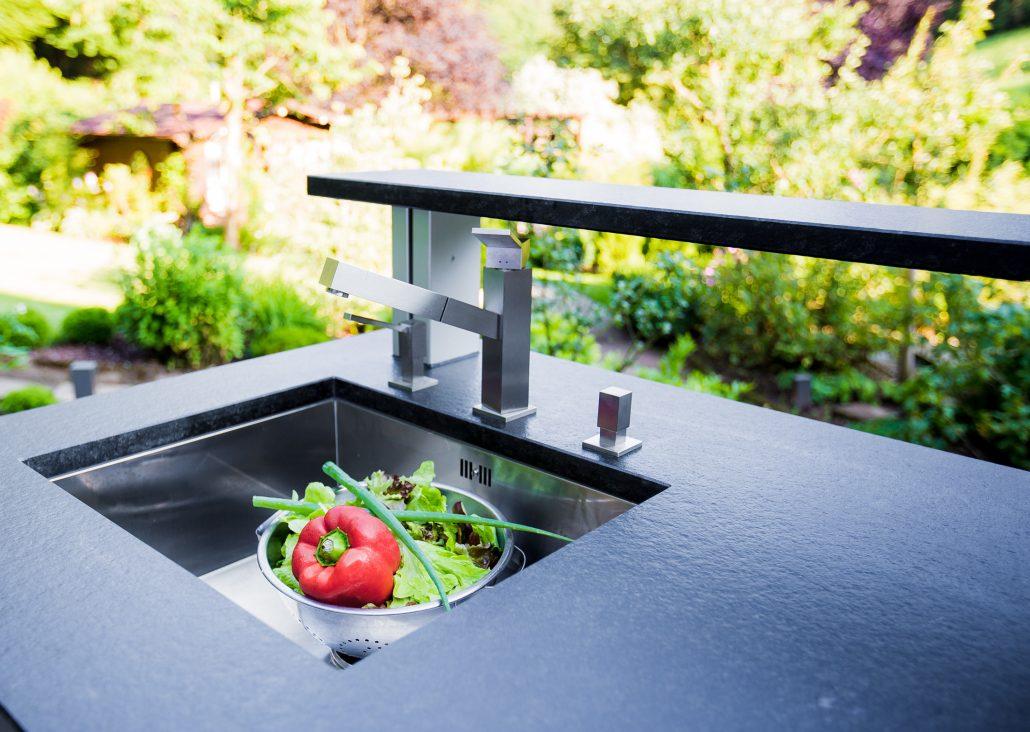 Türen Und Schubladen Für Die Außenküche : Beispiele u2013 mk2 die gartenküche