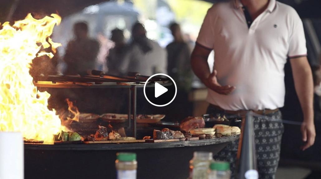 Outdoor Küchen Köln : Outdoor kitchen world u spoga gafa recap u mk die gartenküche